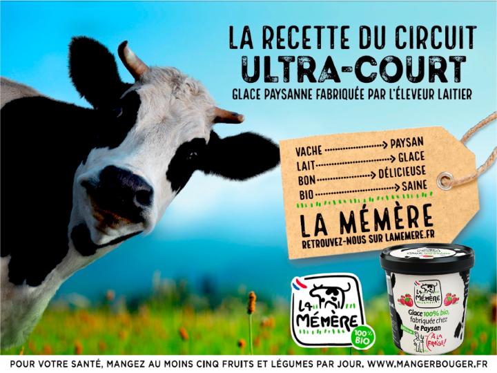 Visuel La Recette Du Circuit Ultra-Court